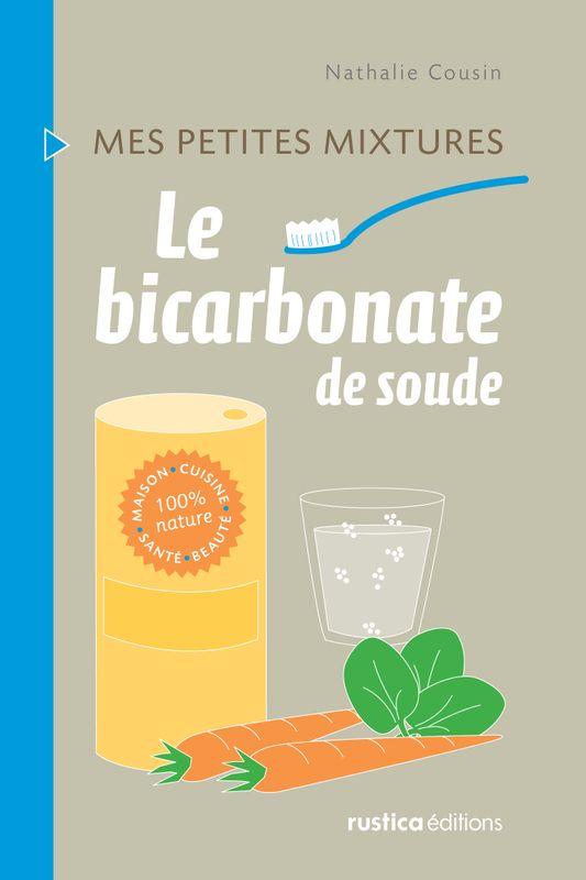 Le bicarbonate de soude ferme de sainte marthe - Eau oxygenee bicarbonate de soude ...