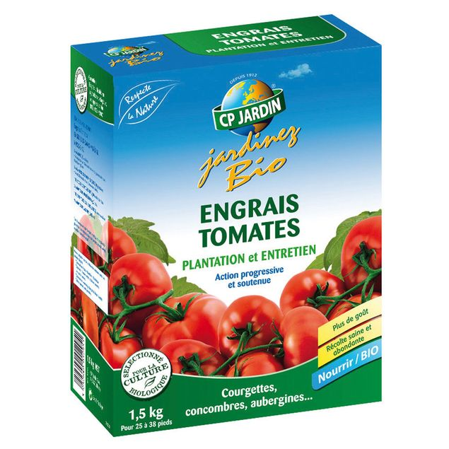 ENGRAIS TOMATES 1,5 kg