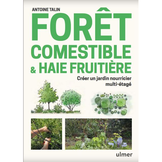FORET COMESTIBLE & HAIE FRUITIERE