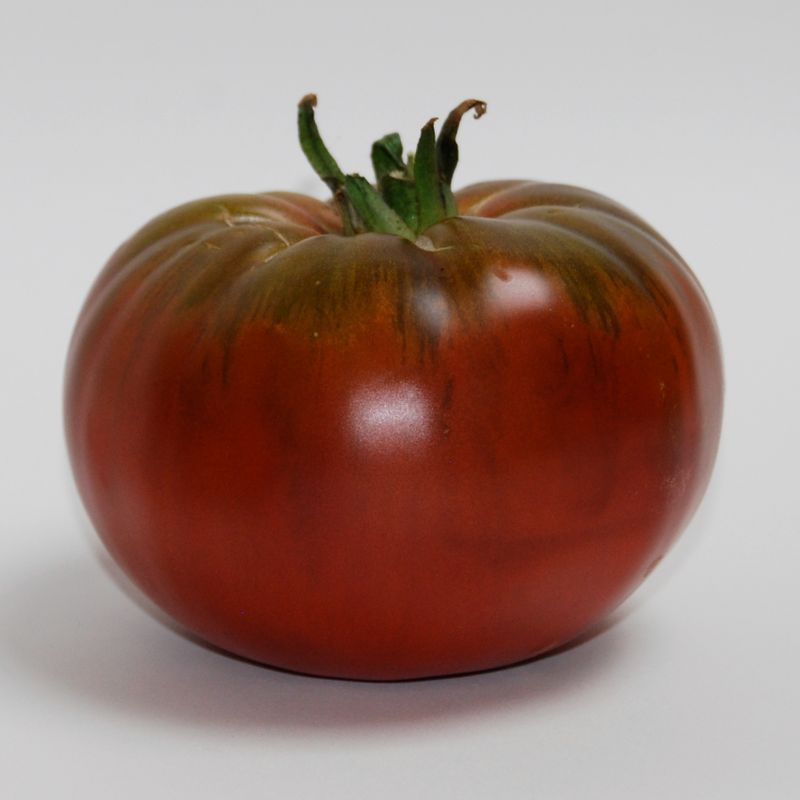Tomate noire de crimee ab ferme de sainte marthe - Comment reconnaitre physalis comestible ...