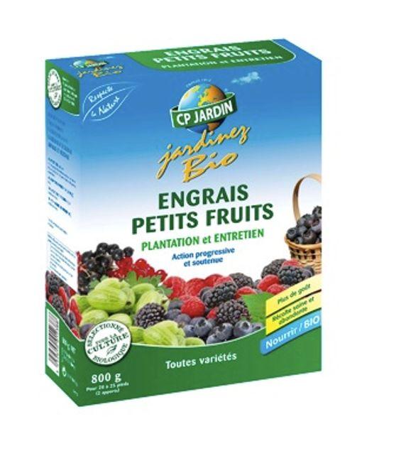 ENGRAIS PETITS FRUITS 800 g